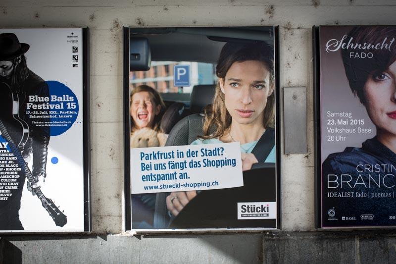 Fotografin Basel